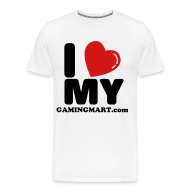 T-Shirts ~ Men's Premium T-Shirt ~ Official MyGamingMart Tee