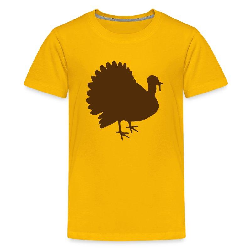 Turkey t shirt spreadshirt for Shirts made in turkey