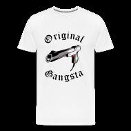 T-Shirts ~ Men's Premium T-Shirt ~ O.G.
