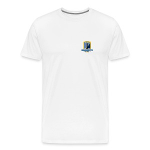 170th IBCT CIB - Men's Premium T-Shirt