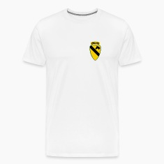 1st Cavalry Ranger T-Shirts