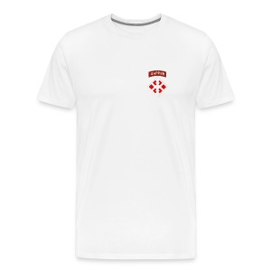 411th Engineer Sapper - Men's Premium T-Shirt