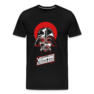 T-Shirts ~ Men's Premium T-Shirt ~ the Vampire Strikes Back - Men's Heavyweight