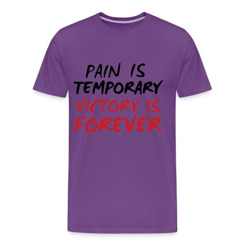 VictoryPain - Men's Premium T-Shirt