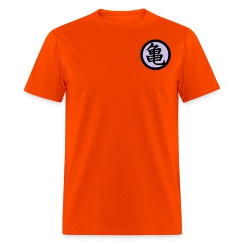 Goku's shirt - Men's T-Shirt