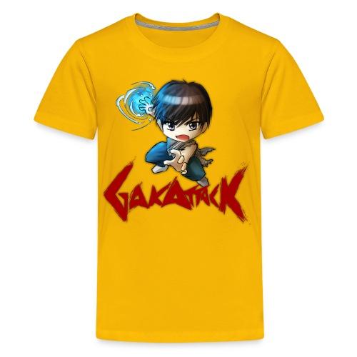 Anime Gak Children's Tee - Kids' Premium T-Shirt
