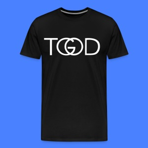 TGOD T-Shirts - stayflyclothing.com - Men's Premium T-Shirt