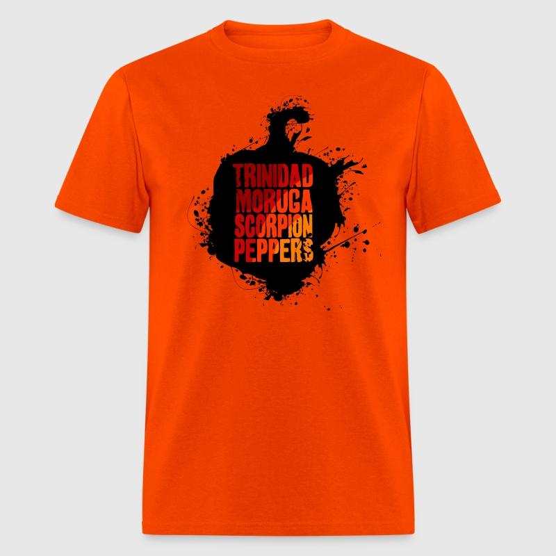 Chili Pepper Shirt Designs
