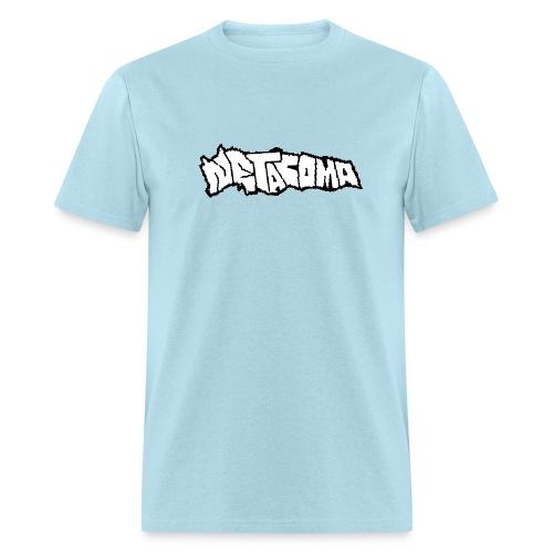 NE TACOMA BOUNDARY - Men's T-Shirt