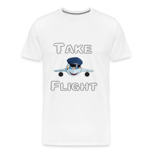 Taylor Gang - Men's Premium T-Shirt