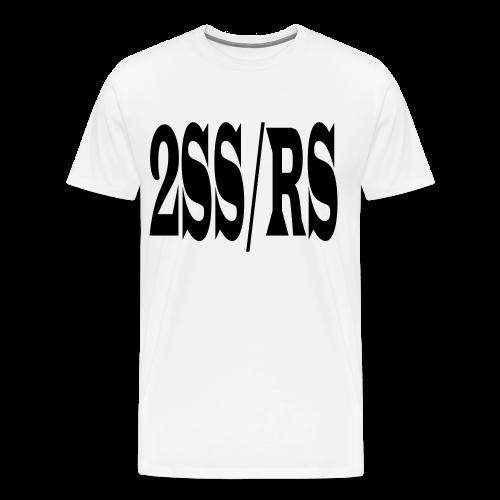 2SS/RS (Camaro) - Men's Premium T-Shirt