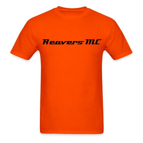 Reavers Basic Tee - Choice of colors - Men's T-Shirt