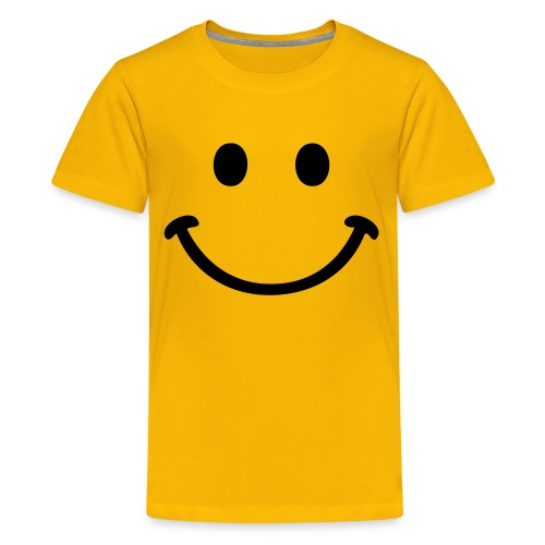 Smiley kid - Kids' Premium T-Shirt