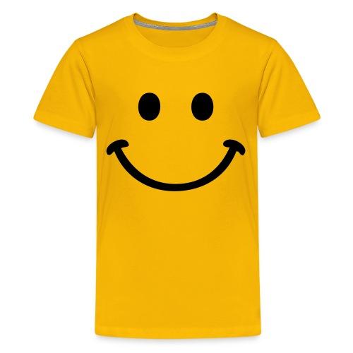 Smiley kid - Kids' Premium T-Shirt