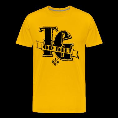TGOD T-Shirts