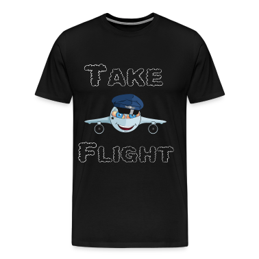 Take Flight T-Shirts