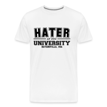 hater T-Shirts