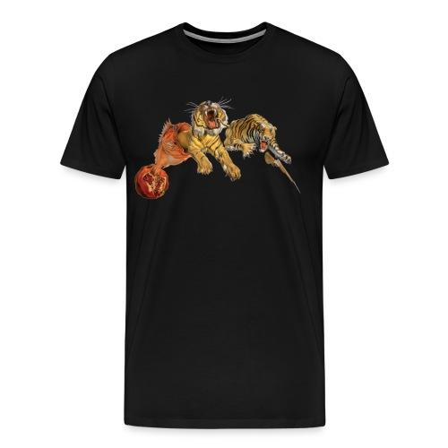 102 - Men's Premium T-Shirt