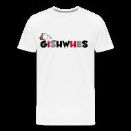 T-Shirts ~ Men's Premium T-Shirt ~ Gishwhes