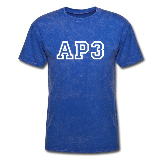 AP3 - for people who don't want my face