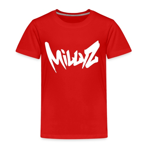 Baby T -Millyz - Toddler Premium T-Shirt