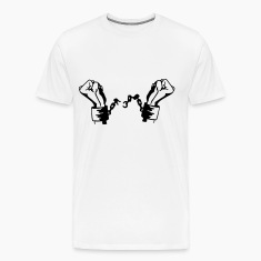 Freedom / Slavery Vector T-Shirts