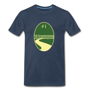Wharmpess Heavyweight T-Shirt - Men's Premium T-Shirt