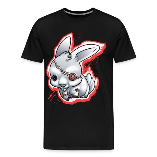 ZOMBUN Mens Tee - Men's Premium T-Shirt