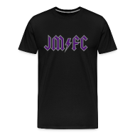 T-Shirts ~ Men's Premium T-Shirt ~ JMFC- Heavyweight
