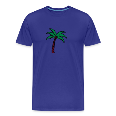 palm_tree T-Shirts