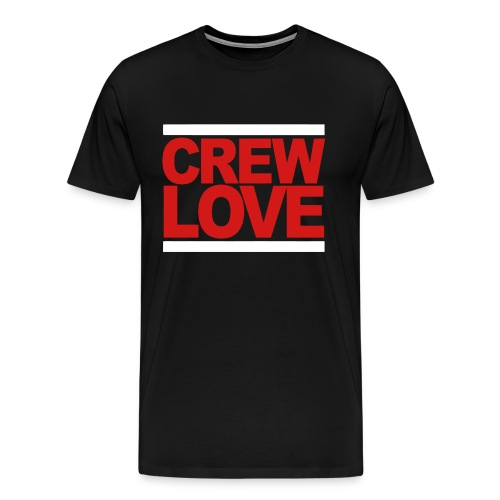 Crew Love Shirt - Men's Premium T-Shirt