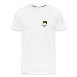 1st Infantry CFMB - Men's Premium T-Shirt