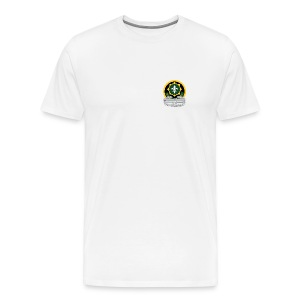 2nd ACR CAB - Men's Premium T-Shirt