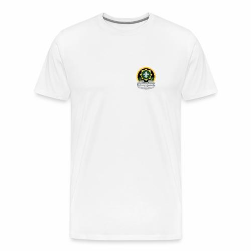 2nd ACR CAB - Men's Premium T-Shirt