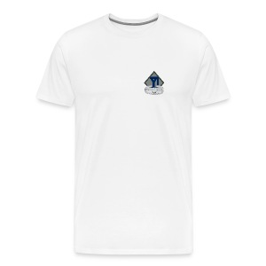26th Infantry CAB - Men's Premium T-Shirt