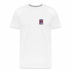 82nd Airborne CIB - Men's Premium T-Shirt