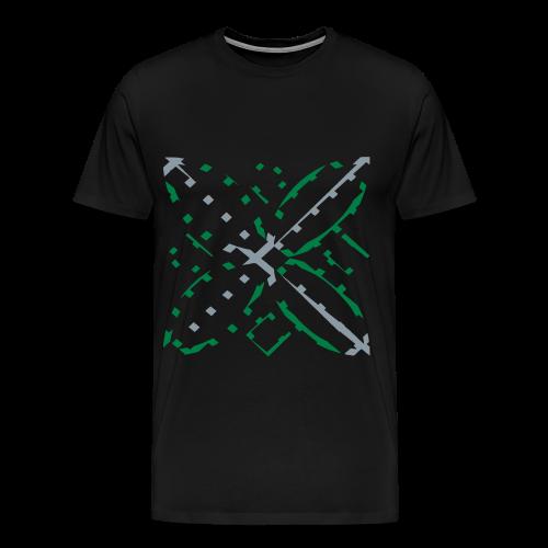 Art Affair - Men's Premium T-Shirt