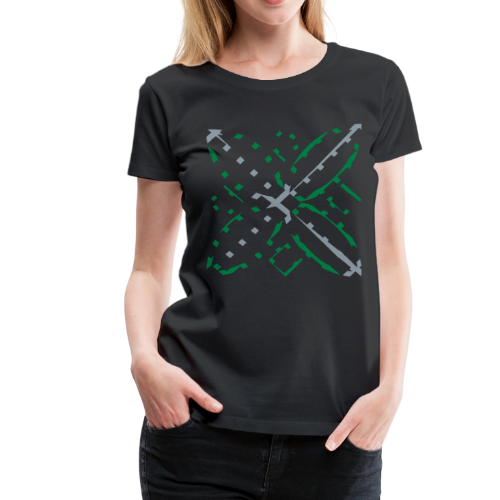 Art Affair - Women's Premium T-Shirt