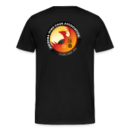 T-Shirts ~ Men's Premium T-Shirt ~ AWCA Training Tshirt - Technician Level 1