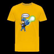 T-Shirts ~ Men's Premium T-Shirt ~ Mega Dashie T-Shirt! (Choose any color!)