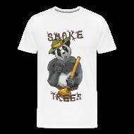 T-Shirts ~ Men's Premium T-Shirt ~ M C C
