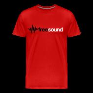 T-Shirts ~ Men's Premium T-Shirt ~ Article 9292172