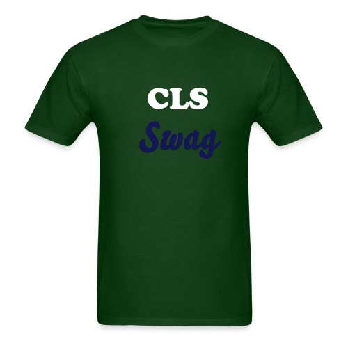 Cls Swag Shirt - Men's T-Shirt