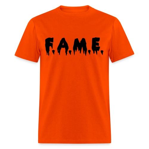 F.A.M.E - Men's T-Shirt