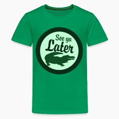Later Alligator