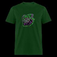 T-Shirts ~ Men's T-Shirt ~ Zombie XS650
