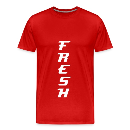 FRESH original  - Men's Premium T-Shirt