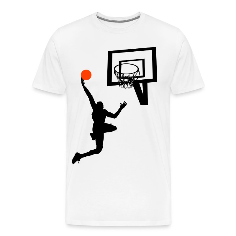 slam dunk hd design t