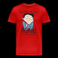 T-Shirts ~ Men's Premium T-Shirt ~ Article 9357909