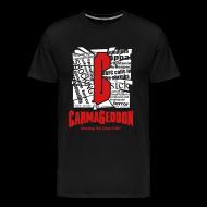 T-Shirts ~ Men's Premium T-Shirt ~ Headlines